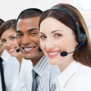 Contact FirstQuintile